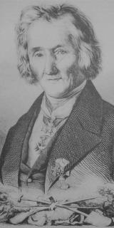 Johann Heinrich Cotta